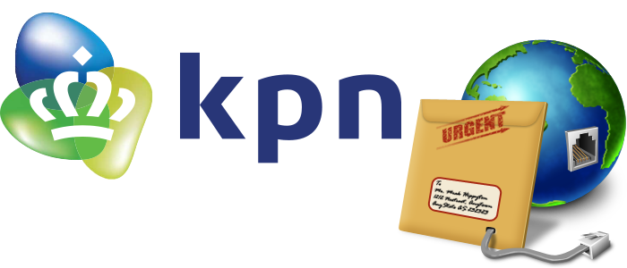KPN Abuse mail - Rootkit virus