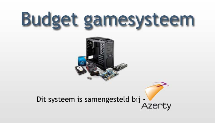 Budget gamesysteem – Best Buy Guide – Augustus 2013