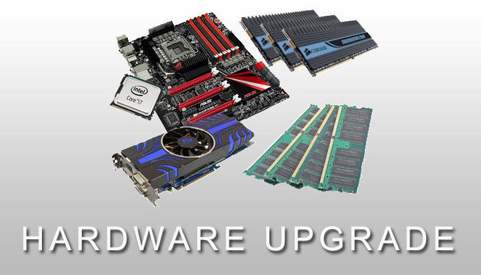 Upgraden of nieuwe computer kopen?