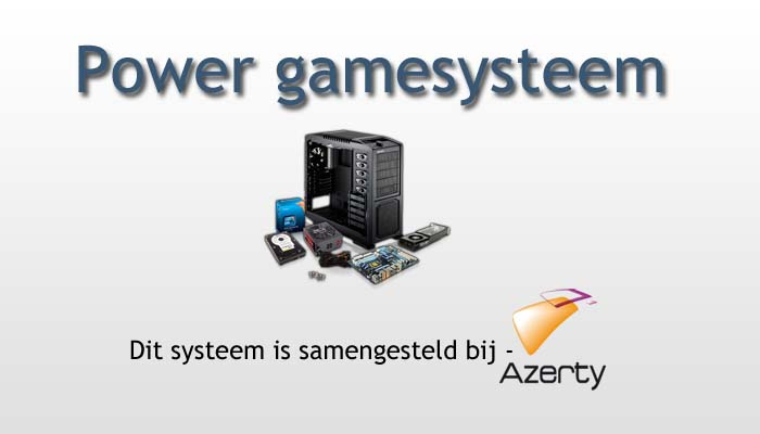 Power gamesysteem – Best Buy Guide – Augustus 2013