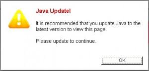 Java-virus