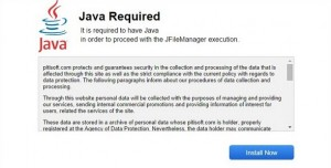 Valse-Java-Update